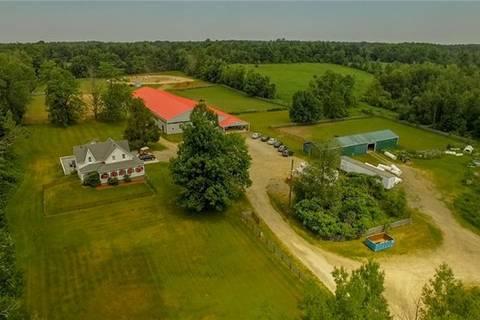 House for sale at 2183 20th Sdrd Milton Ontario - MLS: W4174046