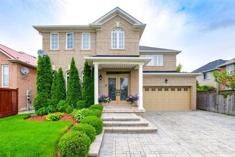 House for sale at 2183 Calloway Dr Oakville Ontario - MLS: W4489805