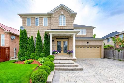 House for sale at 2183 Calloway Dr Oakville Ontario - MLS: W4538735