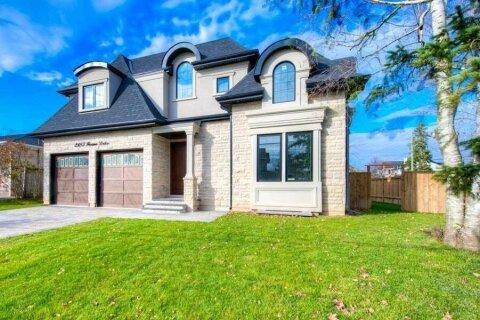 House for sale at 2183 Sloane Dr Oakville Ontario - MLS: W4997072