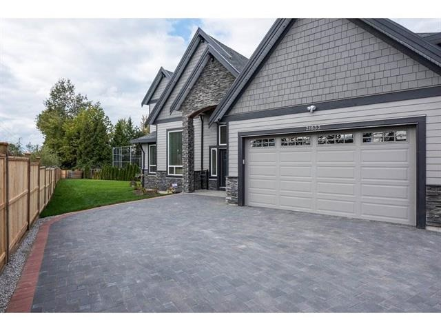 For Sale: 21833 51 Avenue, Langley, BC | 7 Bed, 8 Bath House for $1,399,900. See 20 photos!