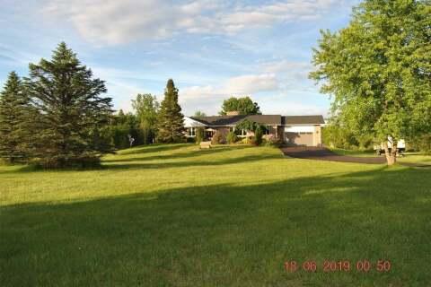 House for sale at 21837 Mccowan Rd East Gwillimbury Ontario - MLS: N4813455