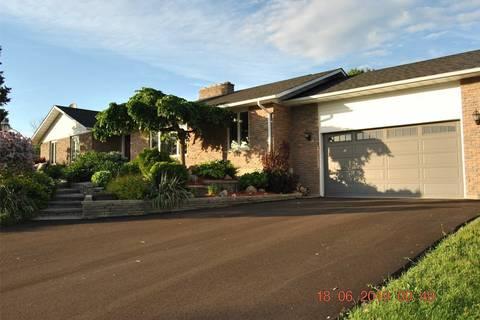 House for sale at 21837 Mccowan Rd East Gwillimbury Ontario - MLS: N4498547
