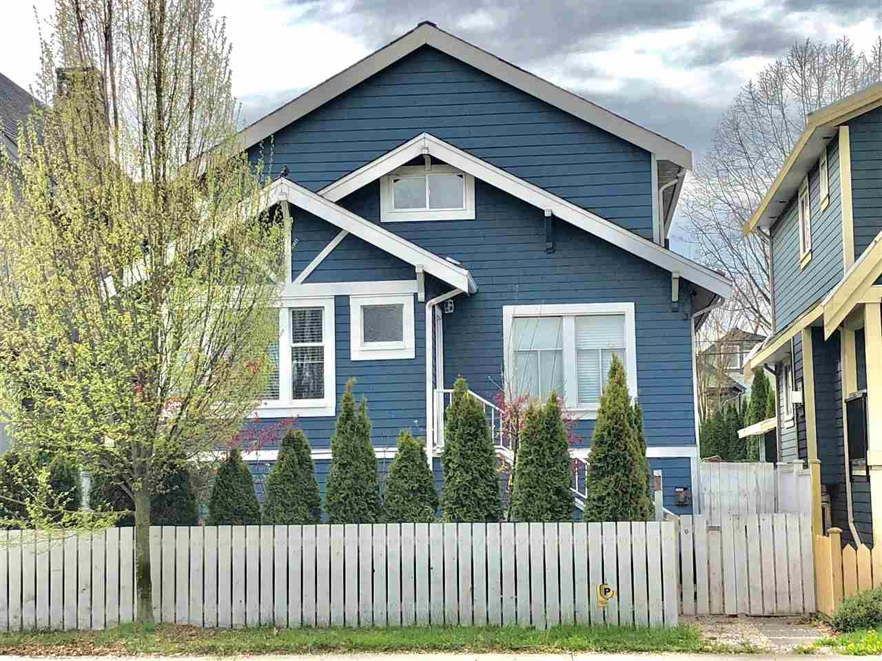 2203 2nd Avenue, Vancouver   Sold on Feb 26   Zolo.ca