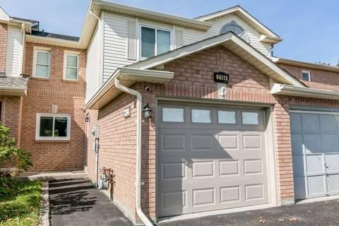Townhouse for sale at 2184 Ferguson St Innisfil Ontario - MLS: N4590323