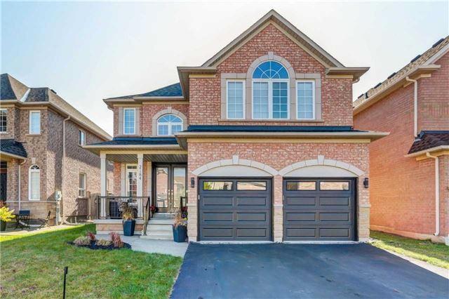 Sold: 2184 Kingsridge Drive, Oakville, ON