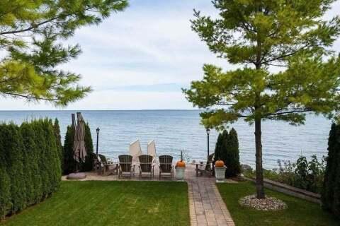 House for sale at 2184 Shore Ln Wasaga Beach Ontario - MLS: S4725180