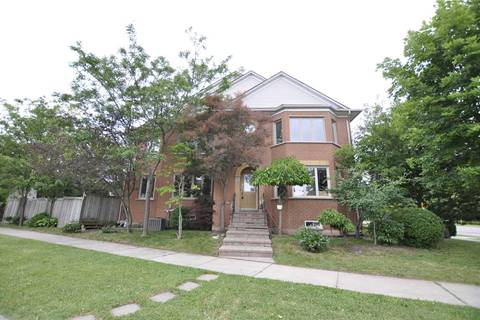 Townhouse for sale at 2184 Westoak Trails Blvd Oakville Ontario - MLS: W4516066