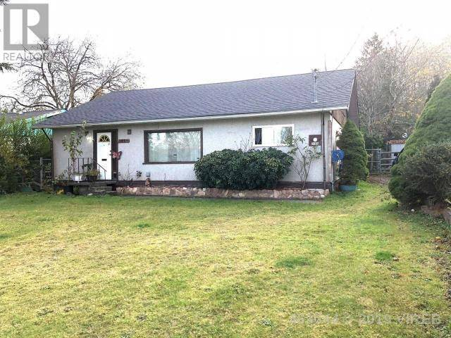 House for sale at 2185 15th Ave Campbell River British Columbia - MLS: 463044