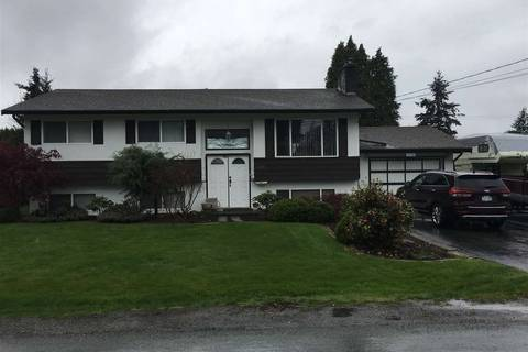 House for sale at 2185 Beaver St Abbotsford British Columbia - MLS: R2360556