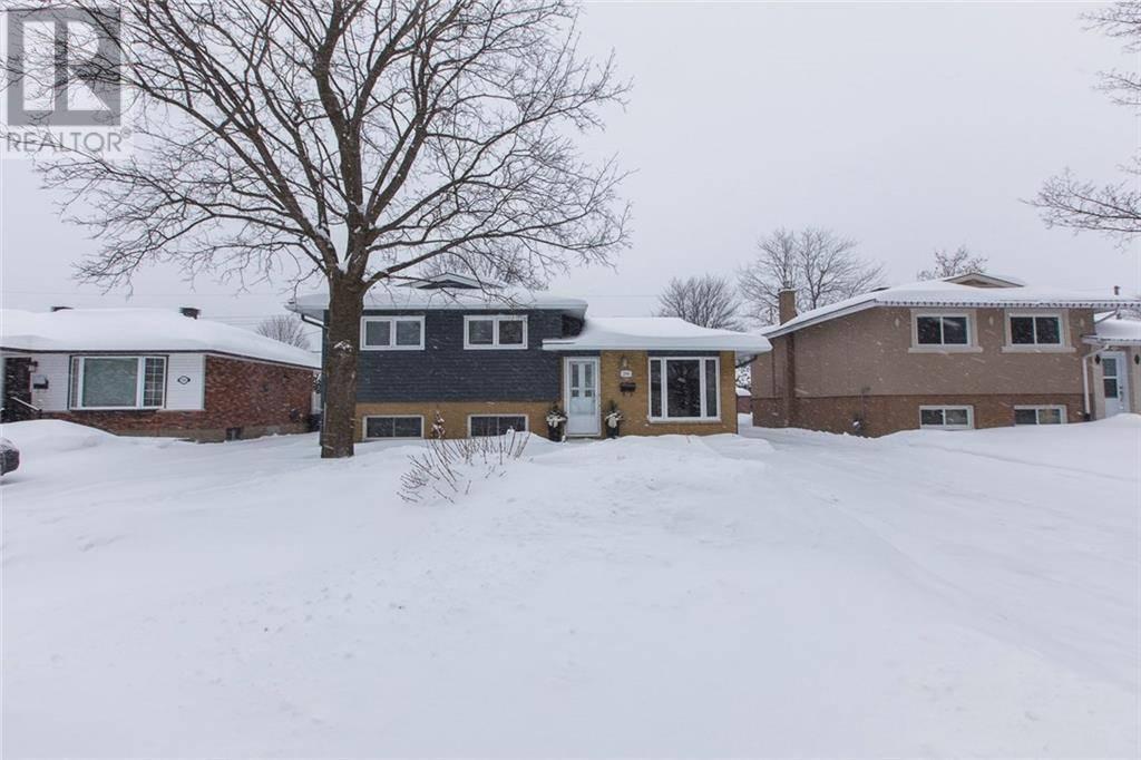 House for sale at 2185 Bingham St Ottawa Ontario - MLS: 1183481
