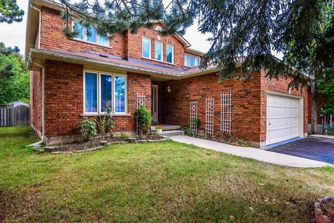 House for sale at 2185 Laurelwood Dr Oakville Ontario - MLS: W4580489