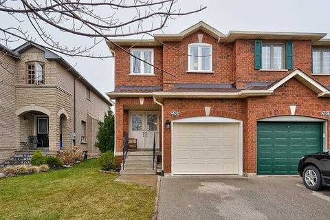 Townhouse for sale at 2185 Shorncliffe Blvd Oakville Ontario - MLS: W4735822