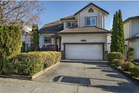 House for sale at 2185 Turnberry Ln Coquitlam British Columbia - MLS: R2348589