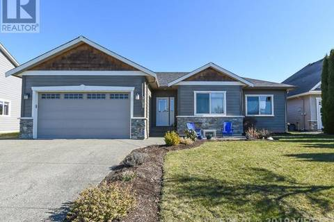 House for sale at 2186 Andrews Wy Courtenay British Columbia - MLS: 452970