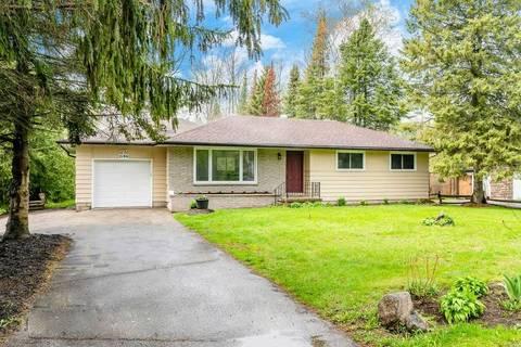 House for sale at 2186 Richard St Innisfil Ontario - MLS: N4548988
