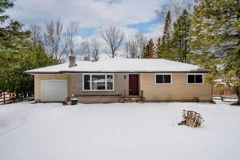 House for sale at 2186 Richard St Innisfil Ontario - MLS: N4585960