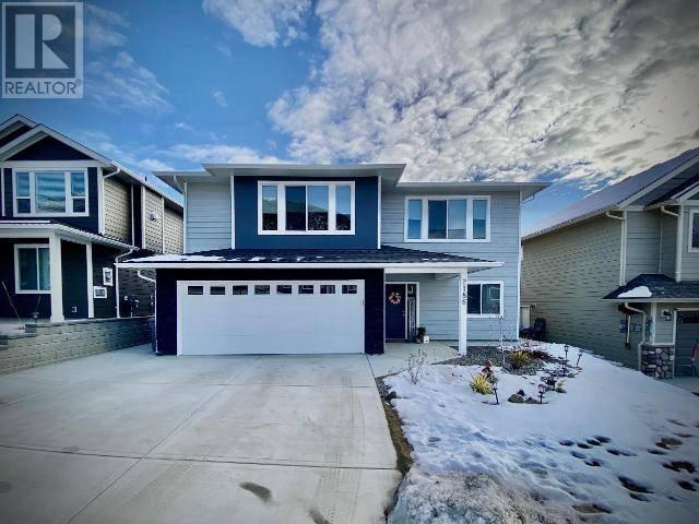House for sale at 2186 Saddleback Dr Kamloops British Columbia - MLS: 155327