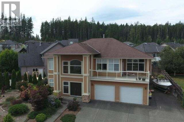 House for sale at 2186 Varsity Dr Campbell River British Columbia - MLS: 459961