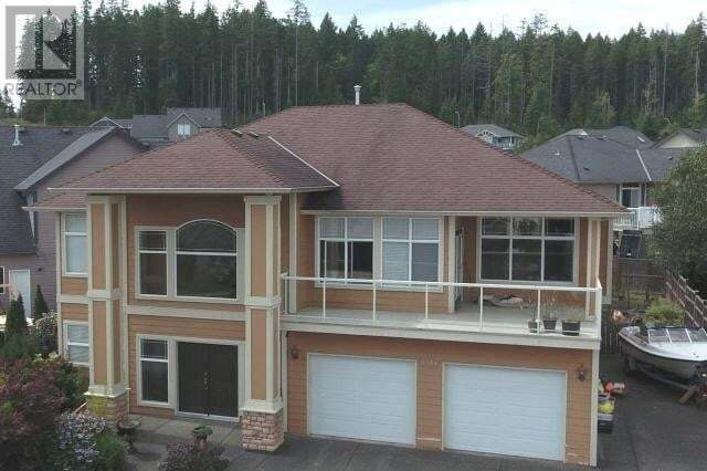 House for sale at 2186 Varsity Dr Campbell River British Columbia - MLS: 469691