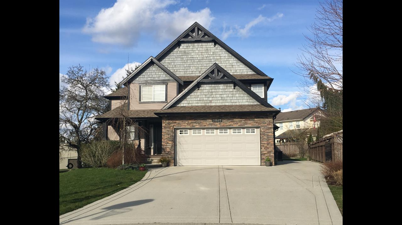 Sold: 21865 51 Avenue, Langley, BC