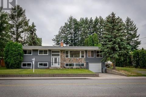 House for sale at 2187 Flamingo Rd Kamloops British Columbia - MLS: 152322