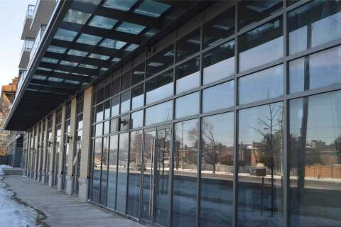 Commercial property for lease at 2187 Sheppard Ave Ave Toronto Ontario - MLS: C4890811