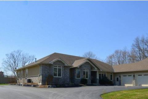 House for sale at 2189 Katchewanooka Ct Smith-ennismore-lakefield Ontario - MLS: X4453932