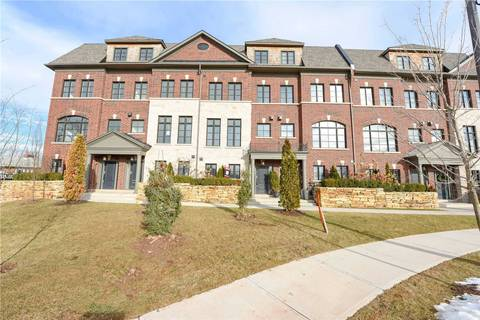 Townhouse for sale at 2189 Lillykin St Oakville Ontario - MLS: W4405613