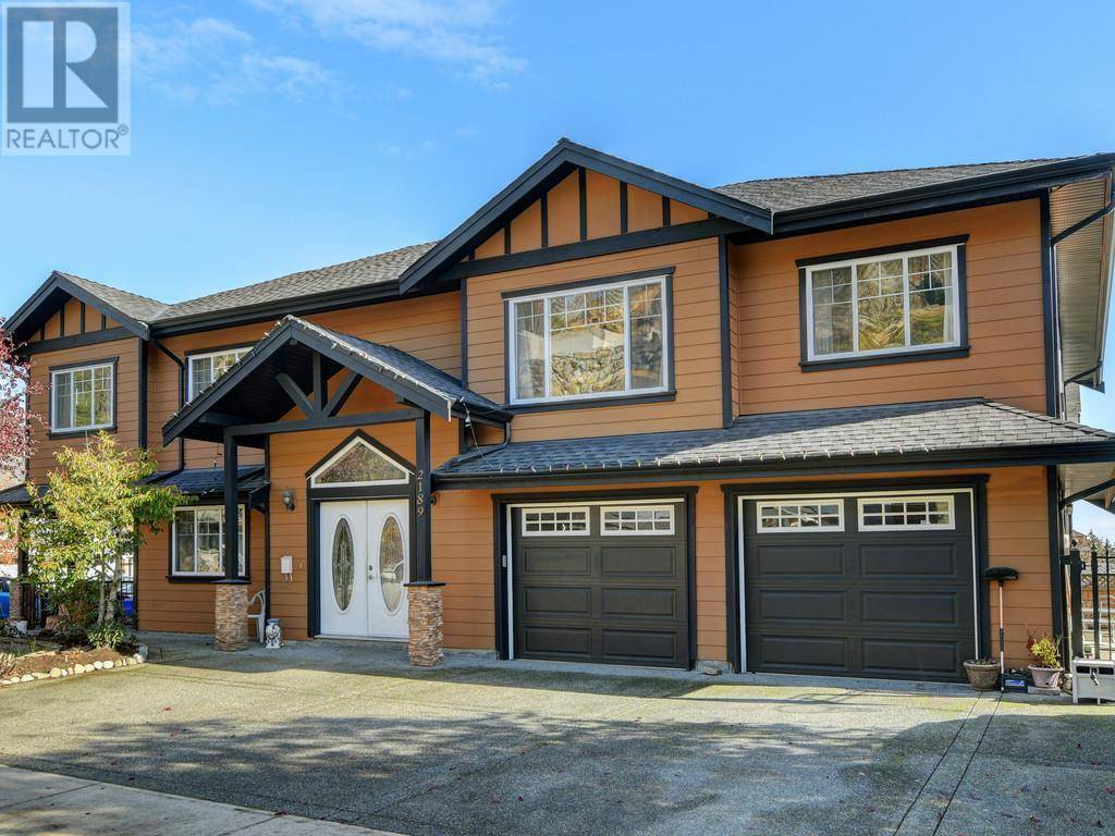 House for sale at 2189 Longspur Dr Victoria British Columbia - MLS: 417311