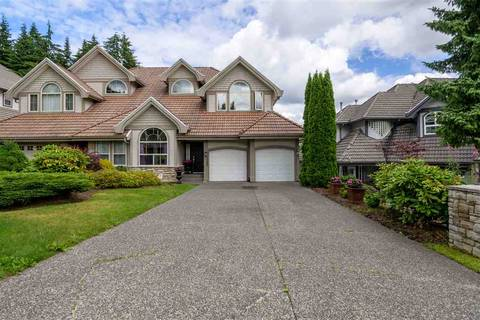 Townhouse for sale at 2189 Parkway Blvd Coquitlam British Columbia - MLS: R2388962
