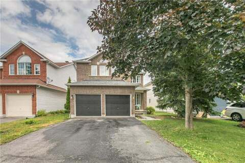 House for sale at 2189 Sojourn St Ottawa Ontario - MLS: 1197722