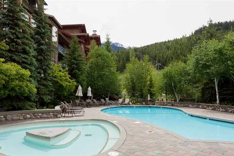 Condo for sale at 2036 London Ln Unit 218B Whistler British Columbia - MLS: R2339032