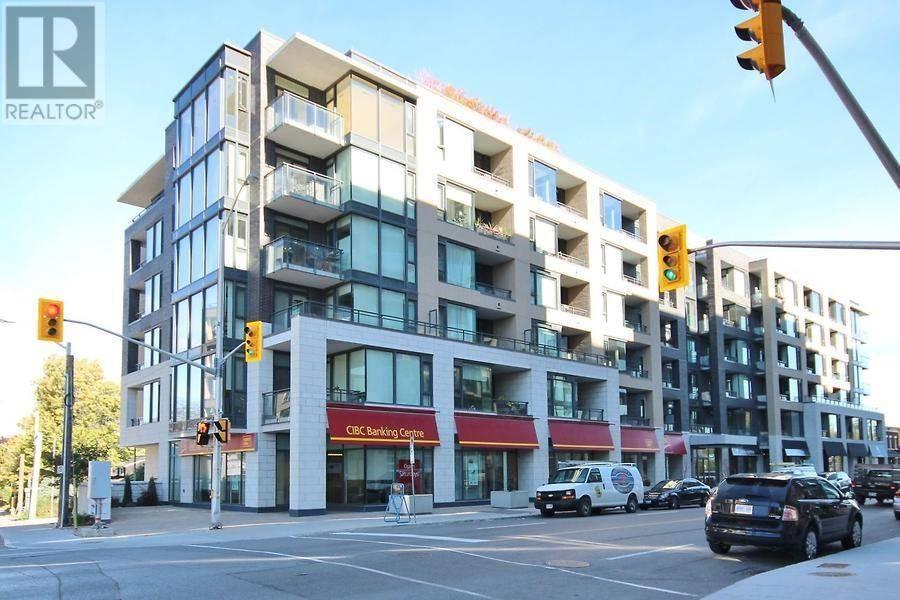 219 - 101 Richmond Road, Ottawa | Image 1