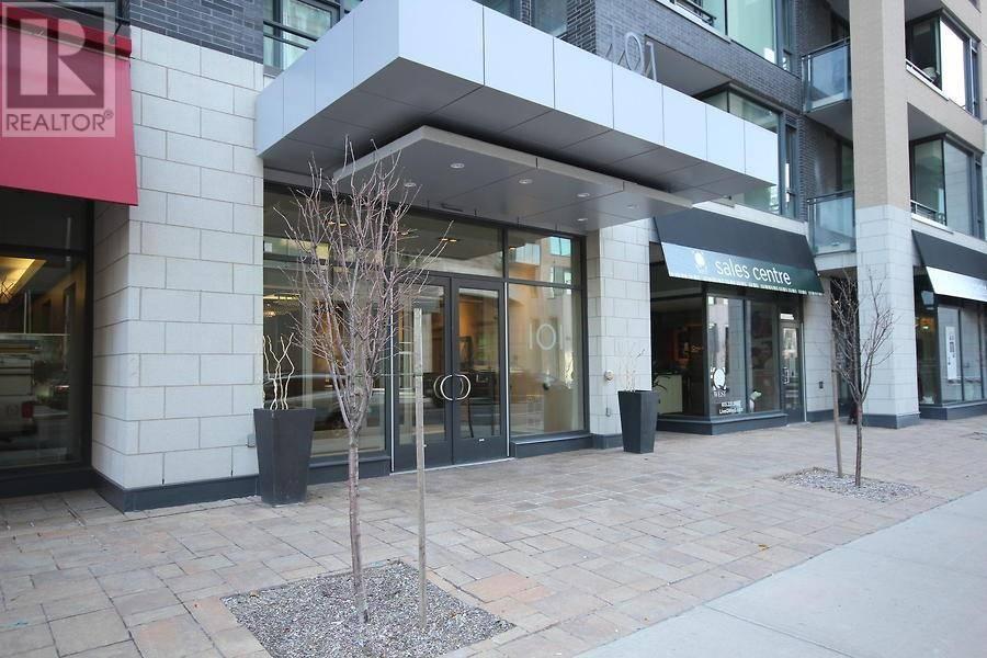 Condo for sale at 101 Richmond Rd Unit 219 Ottawa Ontario - MLS: 1174355