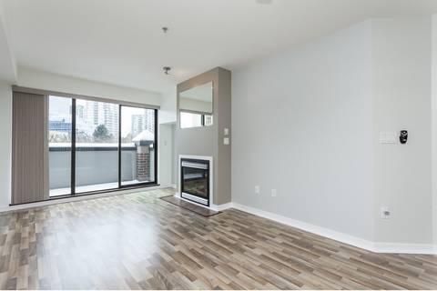 Condo for sale at 10866 City Pw Unit 219 Surrey British Columbia - MLS: R2428693