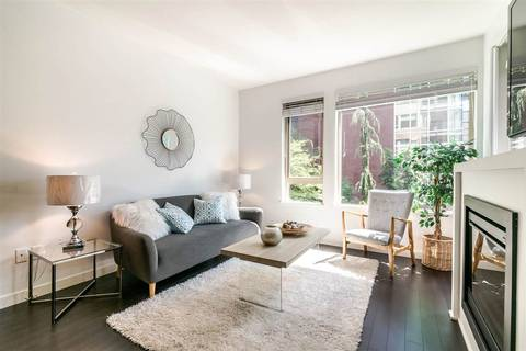Condo for sale at 119 22nd St W Unit 219 North Vancouver British Columbia - MLS: R2390979