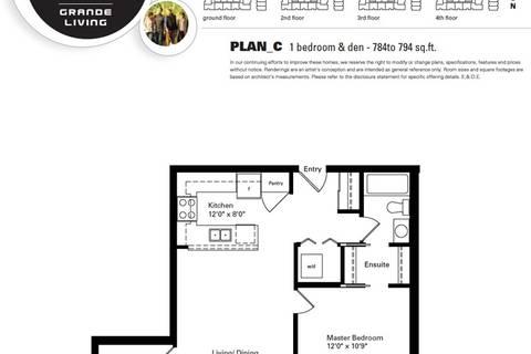 Condo for sale at 12085 228 St Unit 219 Maple Ridge British Columbia - MLS: R2353518