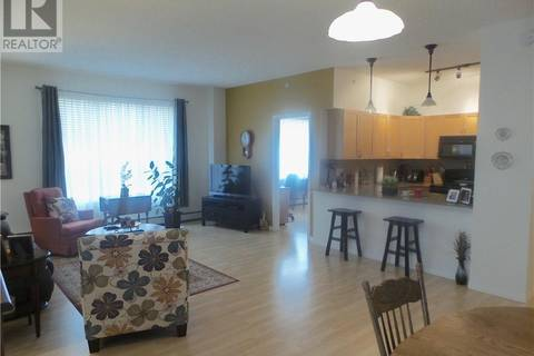 Condo for sale at 12310 102 St Unit 219 Grande Prairie Alberta - MLS: GP205419