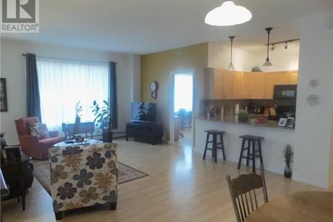 Condo for sale at 12310 102 St Unit 219 Grande Prairie Alberta - MLS: GP205419