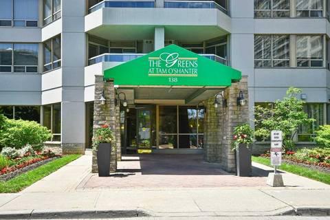 Condo for sale at 138 Bonis Ave Unit 219 Toronto Ontario - MLS: E4491033