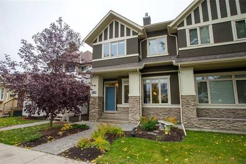 Townhouse for sale at 219 14 Ave Northeast Calgary Alberta - MLS: C4237051