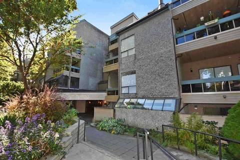 Condo for sale at 1500 Pendrell St Unit 219 Vancouver British Columbia - MLS: R2368514