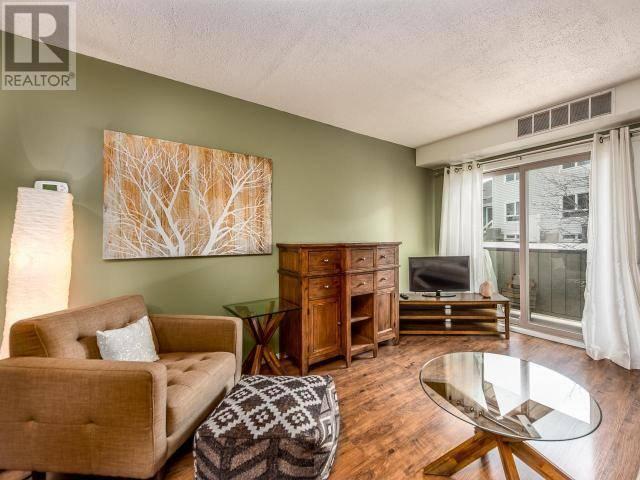 Condo for sale at 1560 Summit Drive  Unit 219 Kamloops British Columbia - MLS: 155522