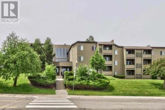 Condo for sale at 1560 Summit Drive  Unit 219 Kamloops British Columbia - MLS: 156776