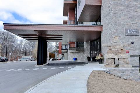 Apartment for rent at 1575 Lakeshore Rd Unit 219 Mississauga Ontario - MLS: W4392417