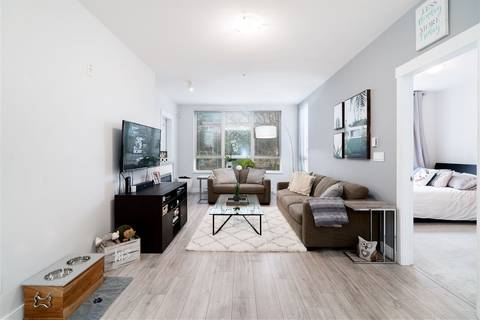 Condo for sale at 15918 26 Ave Unit 219 Surrey British Columbia - MLS: R2444000