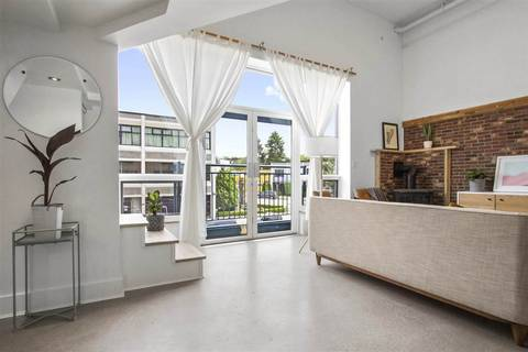 Condo for sale at 2001 Wall St Unit 219 Vancouver British Columbia - MLS: R2381603