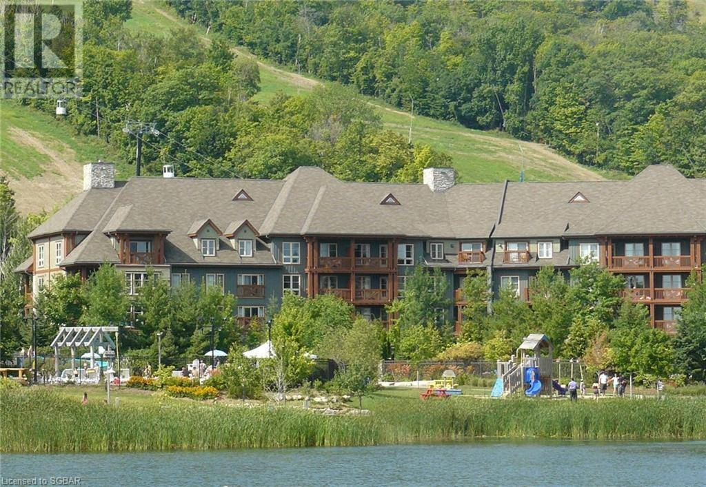 Condo for sale at 221 Jozo Weider Blvd Unit 219 The Blue Mountains Ontario - MLS: 224474