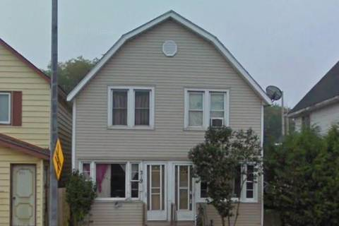 Townhouse for sale at 219 Wellington St Sault Ste Marie Ontario - MLS: X4463971